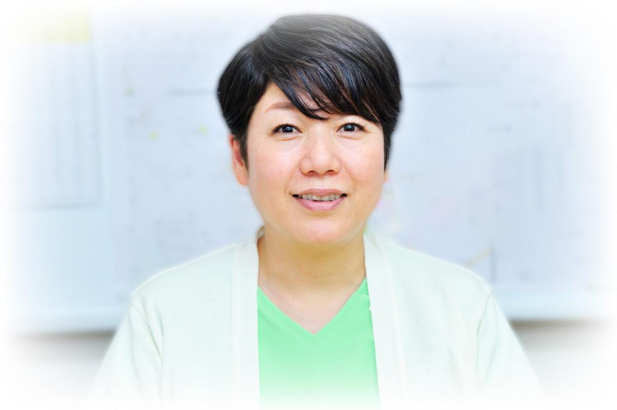 アーム訪問看護ステーションの代表 本田です。